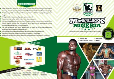 Mr Flex Nigeria Season 8 Is Here